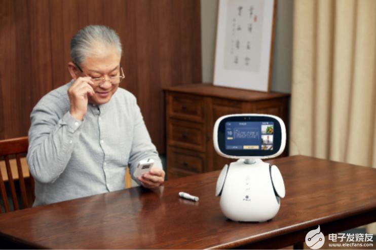 小康助手:居家在線問診機器人選哪款好?