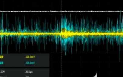 泰克示波器探头在开关转换电源纹波测试的应用