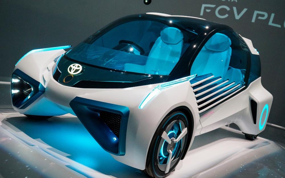 氢能燃料电池车不香了?一家坚持了8年的车企宣布停产