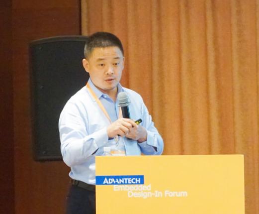 研华:以定制化服务模式协同构建AIoT产业生态圈...