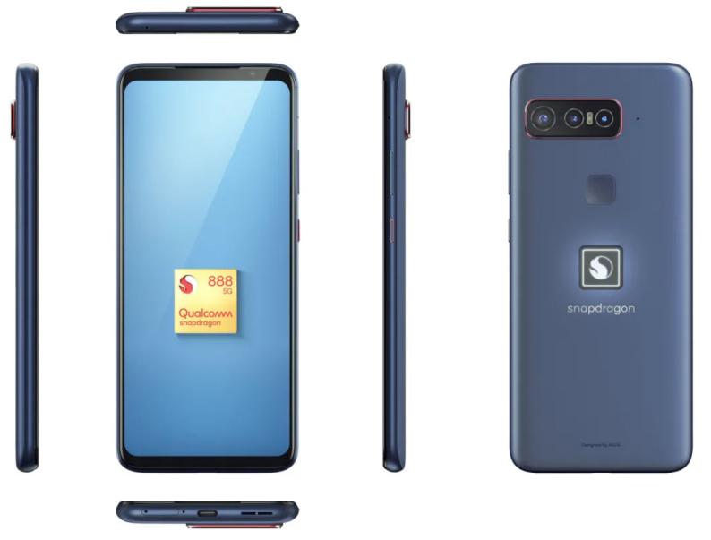 高通联合华硕推出高价位Insiders粉丝专享手机,到底意欲何为?
