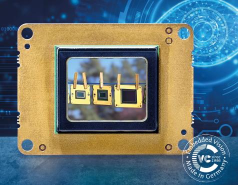 VC MIPI模塊和附件現在可以通過貿澤電子進行...