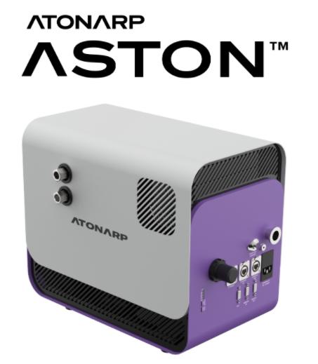 Atonarp宣布推出创新计量平台Aston,旨...