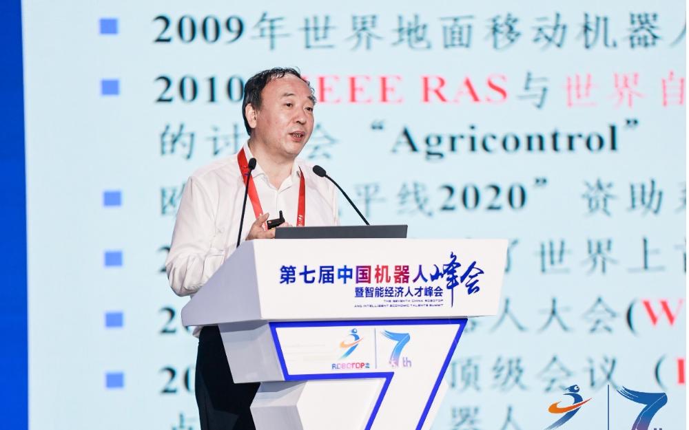 74億美元的農業機器人市場有四大難點需突破