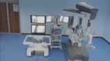 剛剛起步的國產醫用機器人產業迎來了好時光
