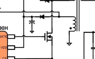 XX5533缺貨怎么辦?PWM控制器用它替代效率更高