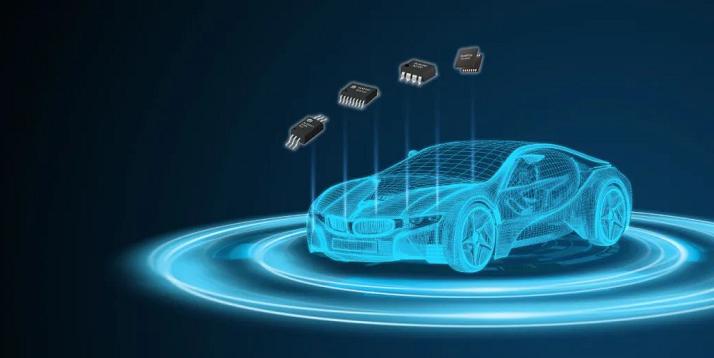 數明SLMi33x、SLMi823x、SLM27524等產品入選《汽車電子芯片創新產品目錄》