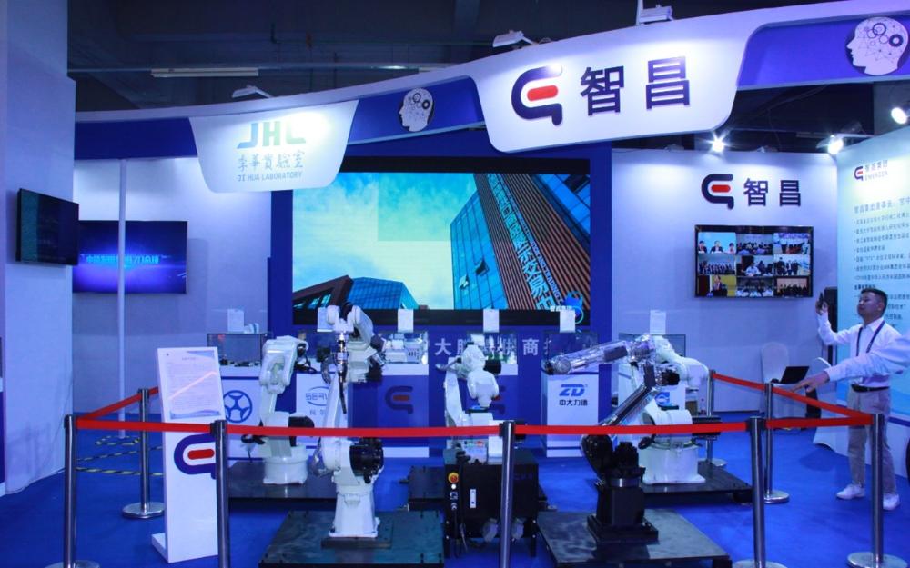 从智能工厂到透明工厂,工业机器人企业该如何进化
