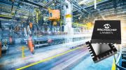 Microchip发布新型以太网PHY,支持多分叉总线架构,可增强工业网络的可扩展性和功能