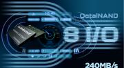 华邦OctalNAND Flash与新思科技DesignWare AMBA IP完美契合,提供完整的高容量NAND闪存解决方案