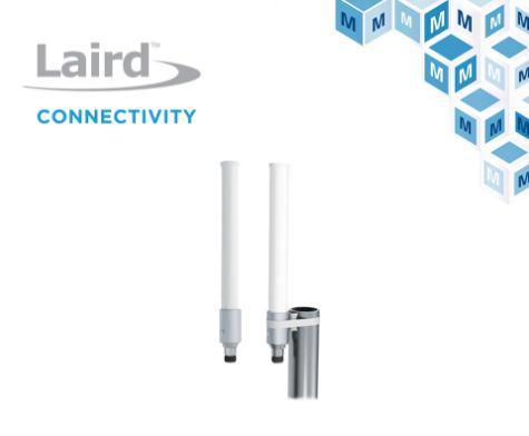 貿澤備貨Laird Connectivity堅固...