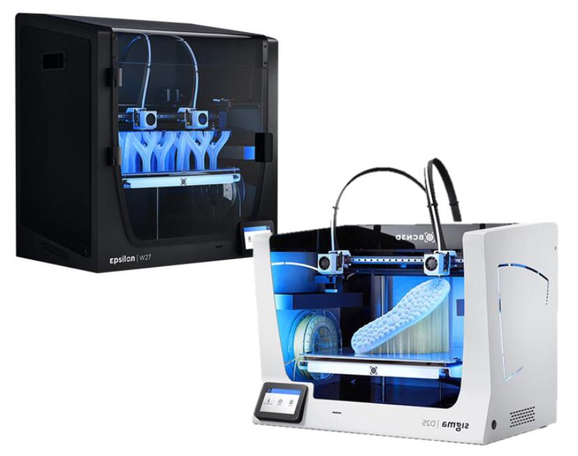 e絡盟開售BCN3D Technologies系列3D打印機