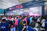 """2021京东""""星火计划""""来了,TCL携98吋巨幕智屏新品登场"""