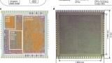 用塑料造芯,全球首款原生32位Arm微處理器問世