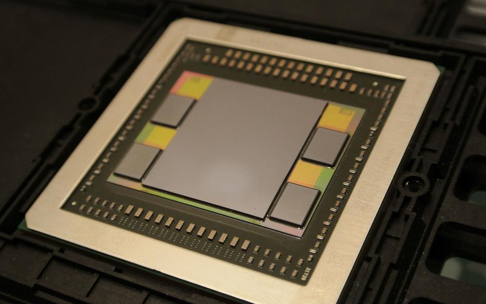 AMD或将全面拥抱HBM,CPU和GPU都要用?