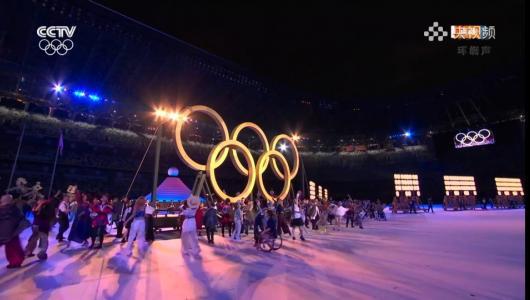 一場沒有觀眾的奧運會,黑科技帶你看體育賽事