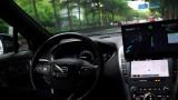 自動駕駛已經進入日常生活,L4級自動駕駛體驗