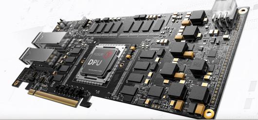 GPU/CPU玩腻了?一种新的算力芯片出现!大厂、资本热捧!