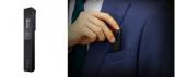 語音速記,落聲成文—索尼發布ICD-TX660隨身數碼錄音筆