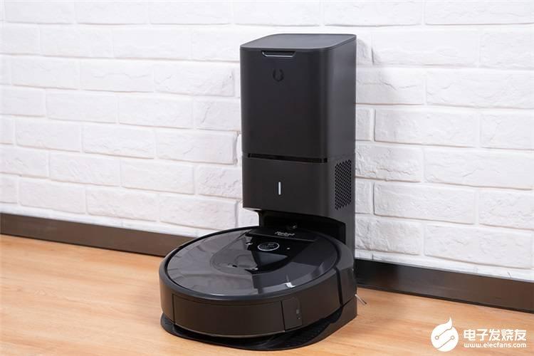 iRobot 扫地机器人好用吗?搭配擦地机器人享受光脚的快乐