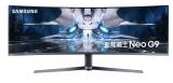 三星玄龙骑士显示器新品Neo G9:体验再升级,开启游戏未来
