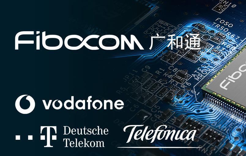 廣和通LTE Cat1模組L610-EU再獲歐洲三大運營商認證!