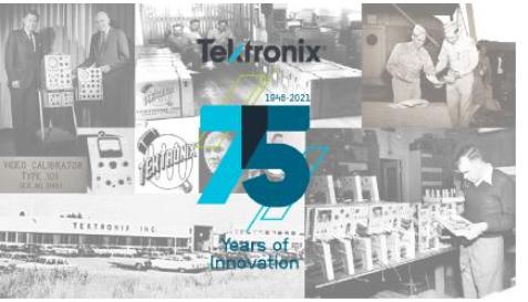 出道75年!不平凡的創新歷程