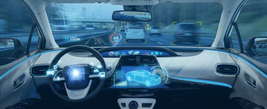 ADAS:實現五級自動駕駛車輛的關鍵