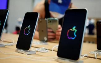 苹果缔造史上最佳第三季度业绩,哪些产品立下大功?