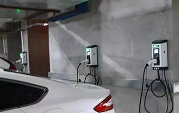 电动车充电桩设备对汽车来说有哪些充电方式?