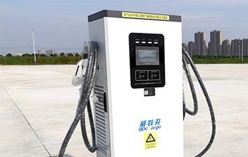极数充电动车智能充电桩有什么条件和流程?