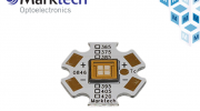 貿澤電子(zi)宣布與(yu)Marktech Optoelectronics簽(qian)訂(ding)全球分銷協(xie)議