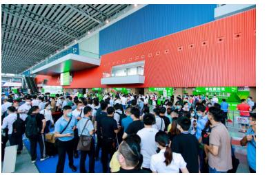 全面布局电源市场|百家名企齐聚2021亚太国际电源展