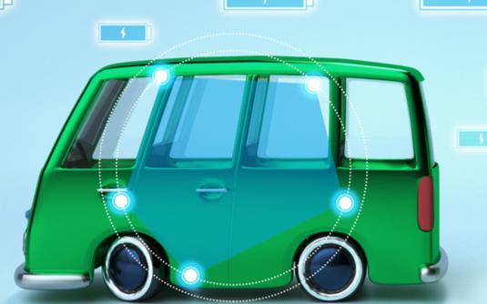 中共中央政治局:支持新能源汽車加快發展