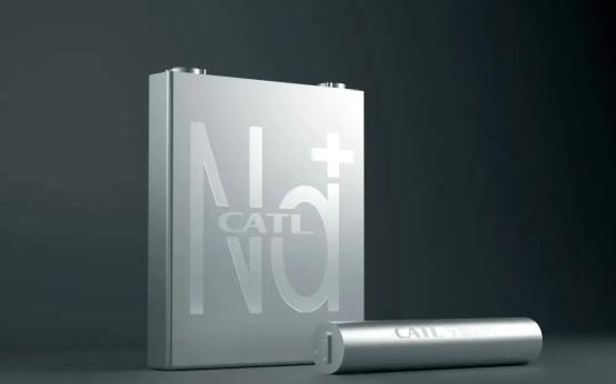 """15分鐘充電80%!能量密度160Wh/kg,-20℃照樣用!寧德時代""""鈉離子""""電池大有來頭!"""