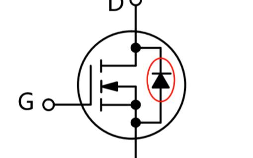 为什么MOS管要并联个二极管有什么作用?mos管并联二极管的作用深度分析