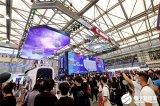 佳能亮相2021 ChinaJoy发布潮拍相机PowerShot ZOOM