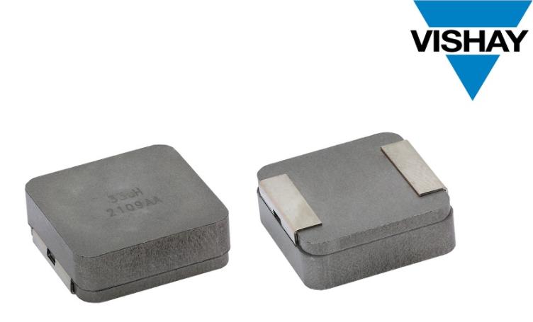 Vishay推出可在+155 °C高溫下連續工作的7575尺寸IHLP?商用電感器