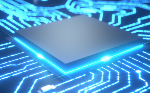 紫光股份智擎芯片全面開啟商用,市值重回800億元