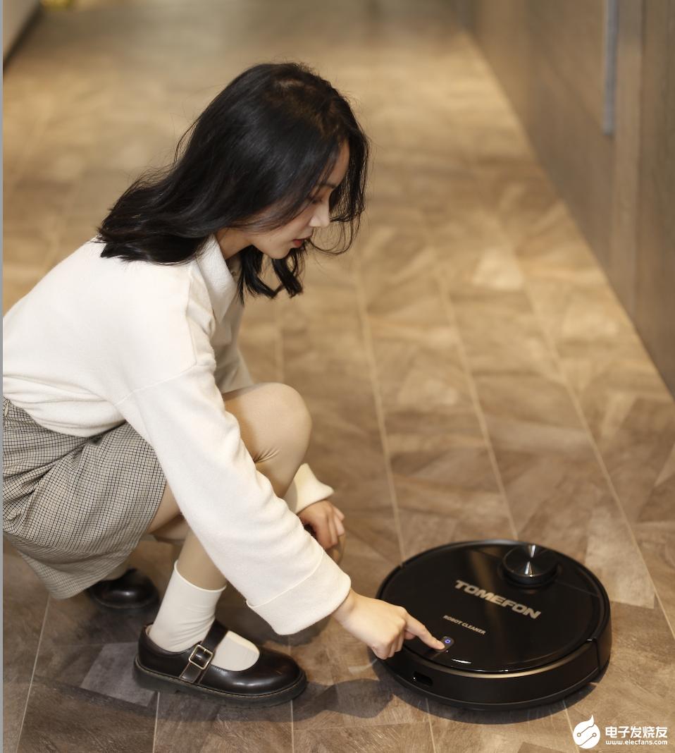 远离家庭卫生清洁困扰,扫地机器人哪个牌子好?