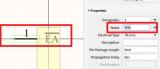 教大家怎么在元件管脚Name添加上横线表示负信号