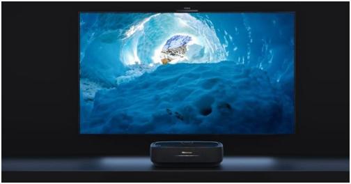 海信激光电视与HDL战略联合,为全球用户打造一体式深度智能家庭客厅