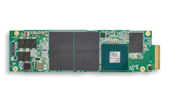 SSD速度只看容量和顆粒?主控同樣不可小覷