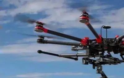 行业巨头扎堆无人机行业,千亿级市场爆发已近在眼前