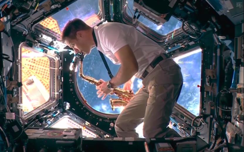 """國際空間站""""大限""""將至,天宮或接棒國際太空合作"""