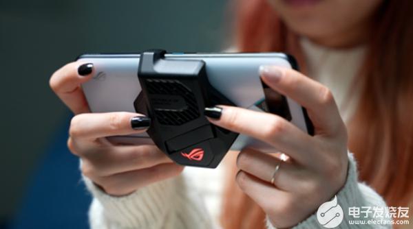 高通骁龙888 Elite Gaming,综合强化游戏体验,性能澎湃输出