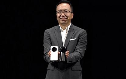 6.1Gbps最高下載速率!四攝影像最高2.4億像素!榮耀Magic3系列橫空出世 四大黑科技加持全面超越iPhone12系列