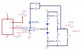 教你们旋变驱动电路如何正确选择驱动管Q1和Q2