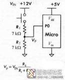 可靠的逻辑高电平I/O电路