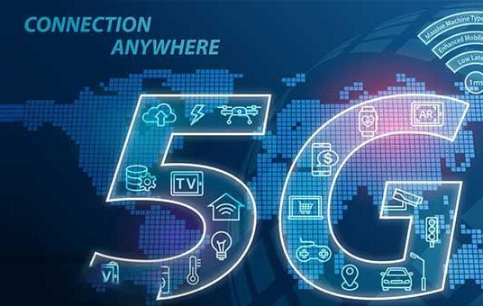 5G+工業互聯網 --什么是5G+工業互聯網?有哪些5G產品可推薦?
